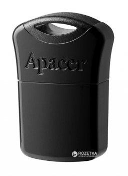 Apacer AH116 16GB Black (AP16GAH116B-1)