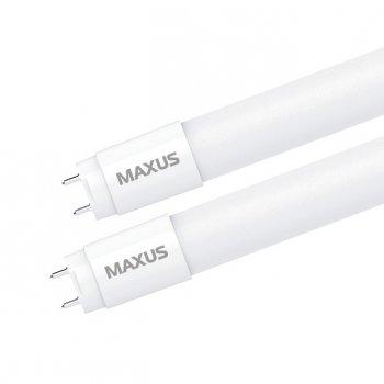 Світлодіодна лампа Maxus T8 1500Mm 21W 4000K G13 (1-Led-T8-150M-2140-07) 30406