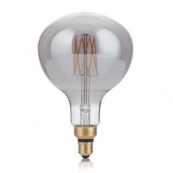 Світлодіодна лампа Ideal Lux Vintage Xl E27 4W Globo Small Fume' 2200K (204505) 87560