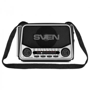 Радиоприёмник SVEN- SRP-525 -GREY