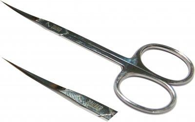 Ножницы маникюрные для кутикул Zauber-manicure 01-137 (4004904011373)