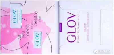 Серебряный подарочный набор Glov Silver Gift Set (5902768711578)