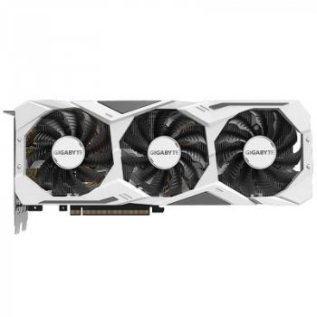 Відеокарта GIGABYTE GeForce RTX2070 SUPER 8192Mb GAMING OC WHITE (GV-N207SGAMINGOC WHITE-8GD)