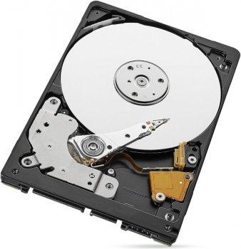 "Жорстку диск HDD Mobile 2.5"" 500GB Seagate Barracuda Guardian 5400rpm, SATA 3, 128MB 7mm (ST500LM030)"