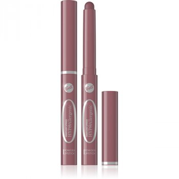Пудровая губная помада Hypo Allergenic Powder Lipstick 1,6 г № 6 mauve (HBL10898)