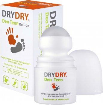 Дезодорант для тела Dry Dry Deo Teen 50 мл (7350061291125)