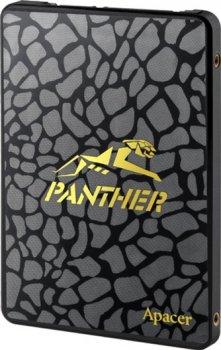 """Apacer AS340 Panther 960GB 2.5"""" SATAIII TLC BULK (AP960GAS340G)"""