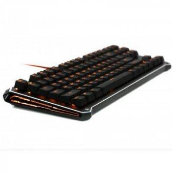 Клавиатура A4tech Bloody B830 USB Grey