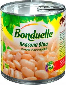 Фасоль белая  Bonduelle 425 мл (3083680001663)