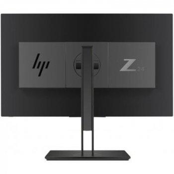 Монітор HP Z24nf G2 (1JS07A4)