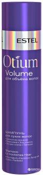 Шампунь Estel Professional Otium Volume для об'єму сухого волосся 250 мл (4606453046716)