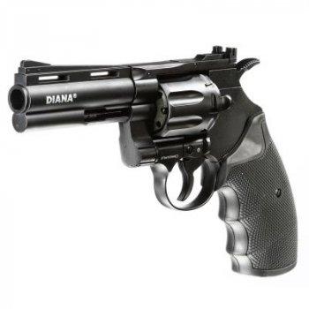 """Пневматический пистолет Diana Raptor 4"""", 4,5 мм (10400000)"""