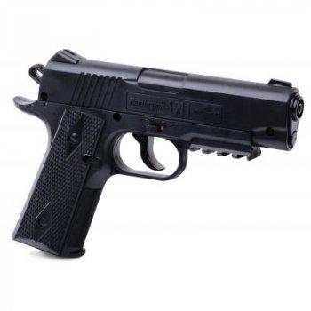 Пневматичний пістолет Crosman мод.1911BB (R1911)