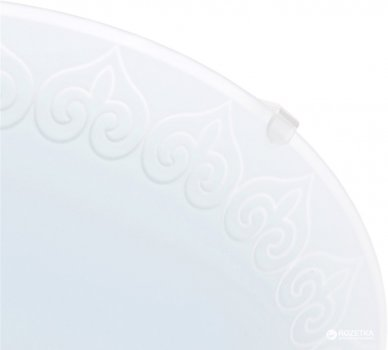 Настінно-стельовий світильник Brille W-553/2 E27 (26-361)