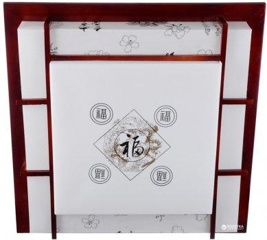 Світильник настінно-стельовий Brille BKL-145C/4 E14 (26-140)