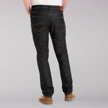 Вузькі чоловічі джинси Lee Modern Series - Lone Wolf Темно-синій (2014149)