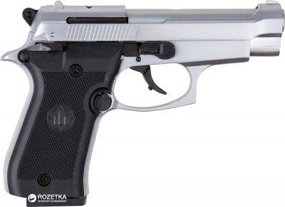 Стартовий пістолет Retay 84FS 9 мм Chrome (11950423)