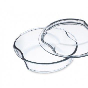 Форма для запікання кругла Simax Exclusive 1,5 л (6906/6916)