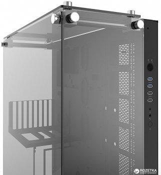 Корпус Thermaltake Core P5 Tempered Glass Edition Black (CA-1E7-00M1WN-03)