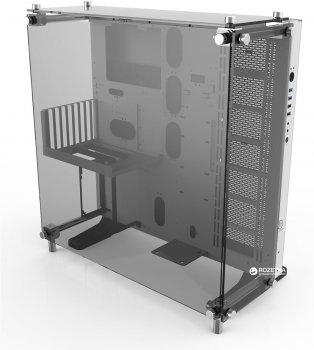 Корпус Thermaltake Core P5 Tempered Glass Snow Edition White (CA-1E7-00M6WN-01)