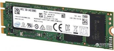 Intel 545s 256GB M.2 SATAIII 3D TLC (SSDSCKKW256G8X1_958687)