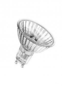 Галогенна лампа 75W (GU10) 64830FL Osram 6х6см Прозорий 000019642