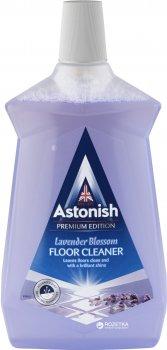 Универсальный суперконцентрат для мытья пола Astonish Лаванда 1 л (5060060211049)