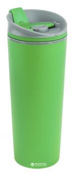 Термокухоль Bergamo 0.5 л Зелений (1060-4)
