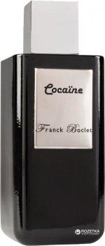 Парфюмированная вода унисекс Franck Boclet Cocaine Extrait de Parfum 100 мл (3575070054446)