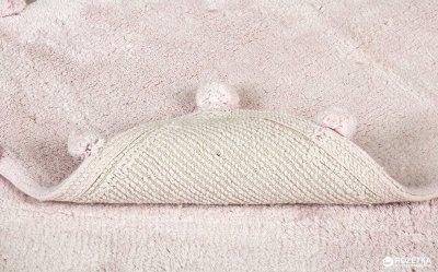 Набір килимків у ванну кімнату Irya Alya 40x60 см і 60x90