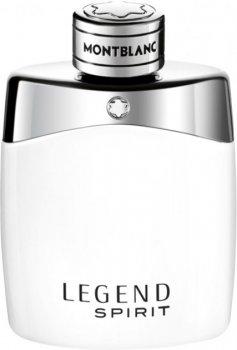 Туалетная вода для мужчин Montblanc Legend Spirit 100 мл (3386460074827)