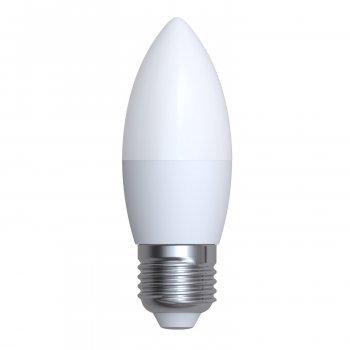 Світлодіодна лампа 7W E27 4100К, (346)
