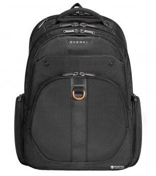 "Рюкзак для ноутбука Everki Atlas 15.6"" Black (EKP121S15)"