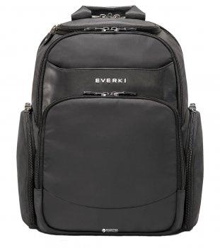 Рюкзак для ноутбука Everki Suite 14'' Black (EKP128)