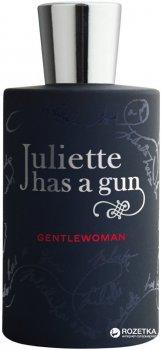 Парфюмированная вода для женщин Juliette Has A Gun Gentlewoman 100 мл (3770000002546)