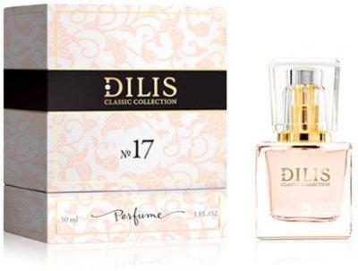 Духи для женщин Dilis Parfum Classic Collection №17 30 мл (4810212010652)