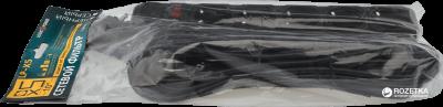 Мережевий фільтр LogicPower LP-X5 10 м 5 розеток OEM Black (LP2750)