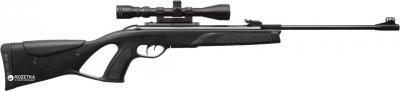 Пневматическая винтовка Gamo Elite X с прицелом (611009621)