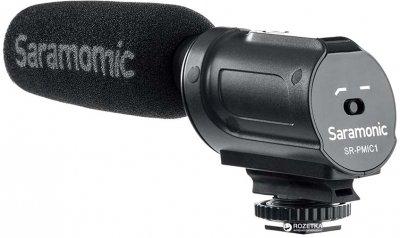 Мікрофон Saramonic SR-PMIC1