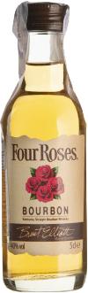 Бурбон Four Roses 0.05 л 40% (5000299101742)