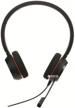 Навушники Jabra Evolve 20 MS Stereo (4999-823-109)