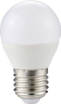 Світлодіодна лампа Ultralight LED G45 6W 4100K E27 ЕКО (UL-50888)