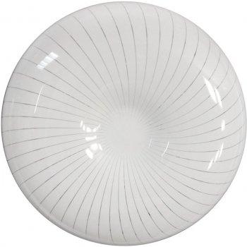 Настінно-стельовий світильник Декора Лабіринт 18230-02 8W 4000K d230 (DE-49431)