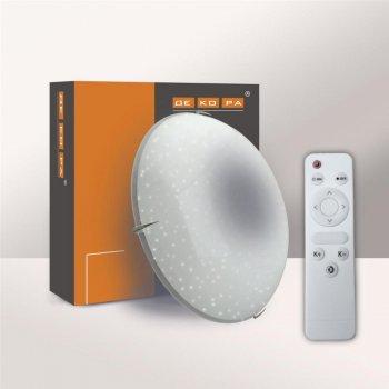 Настінно-стельовий світильник Декора 80040 Зірки (DE-51142)