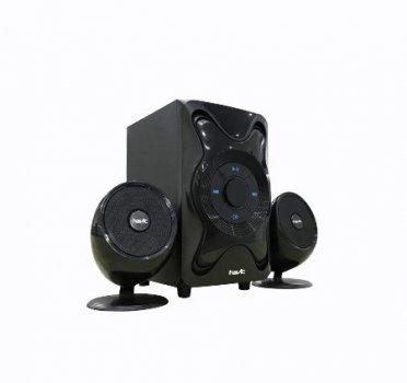 Музыкальный центр Havit HV-SF5633BT black