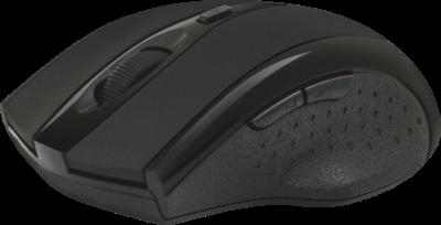 Миша Defender Accura MM-665 Wireless Black (52665)