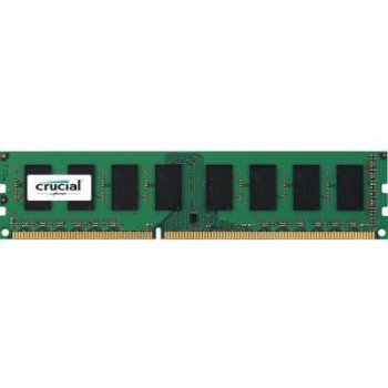 Модуль пам'яті для комп'ютера Micron DDR3 16GB 1600 MHz (CT204864BD160B)