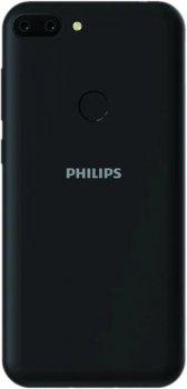 Philips S561 Dual Sim Black