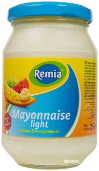 Майонез Remia Легкий 25 % 250 мл (8710448563945)