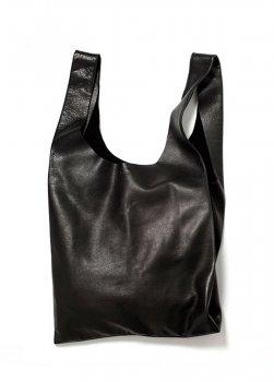Женская кожаная сумка POOLPARTY Tote (leather-tote)